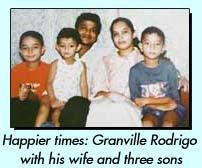 Granville Family